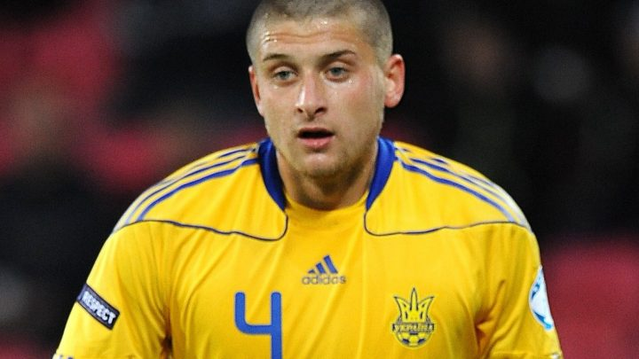 Rakitskiy axed from Ukraine national team after quitting Shakhtar for Russian side Zenit
