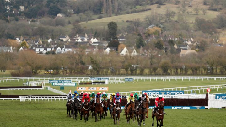 Cheltenham Festival tips: Albert Bartlett Hurdle trends – we help you find the winner of the race live on ITV at 2.50pm today
