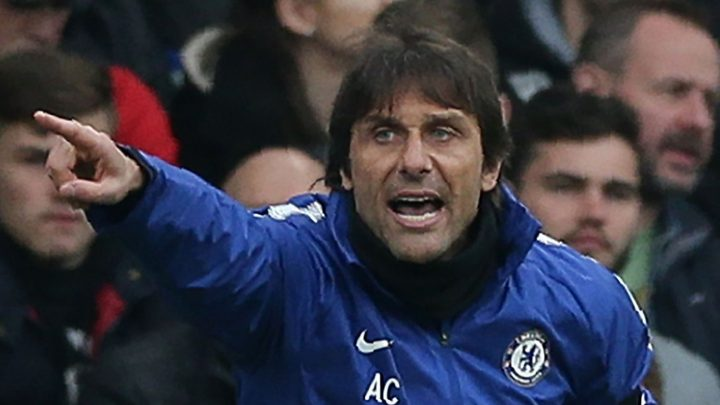 Antonio Conte could take Chelsea to High Court in ugly £9m pay-off row