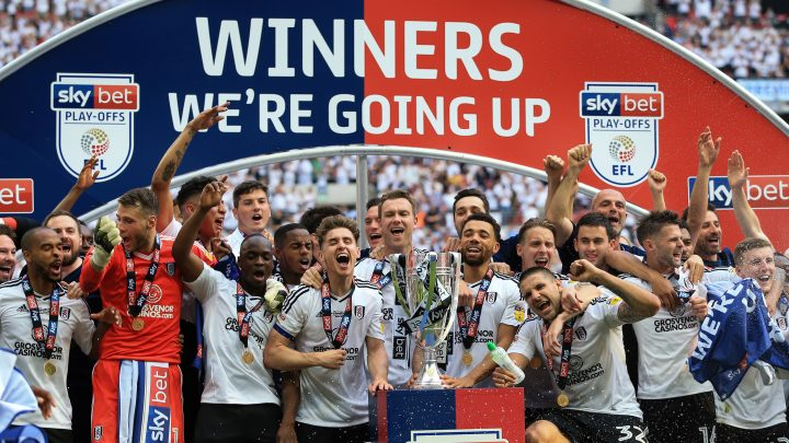 When are EFL play-offs 2019? Dates, fixtures, and TV channel info for Wembley finals