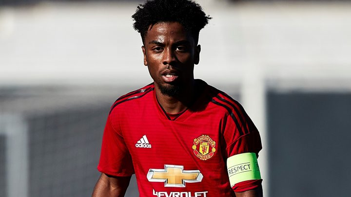 Who is Angel Gomes, when did he join Man Utd and is he playing PSG tonight?