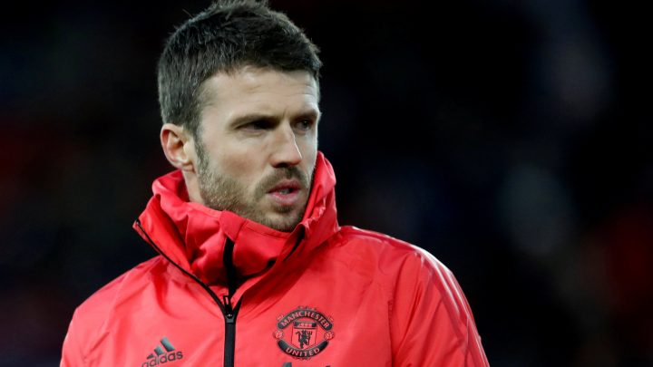 Newcastle will consider Man Utd coach Michael Carrick for boss job should Rafa Benitez leave in summer