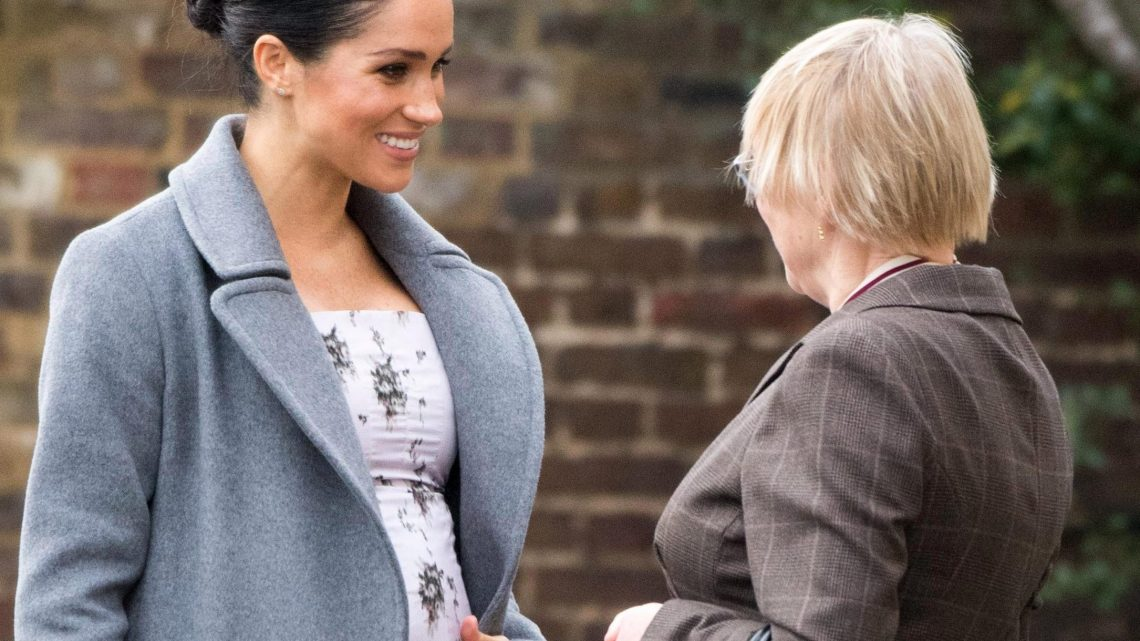 Do Meghan Markle and Prince Harry know their baby's gender?
