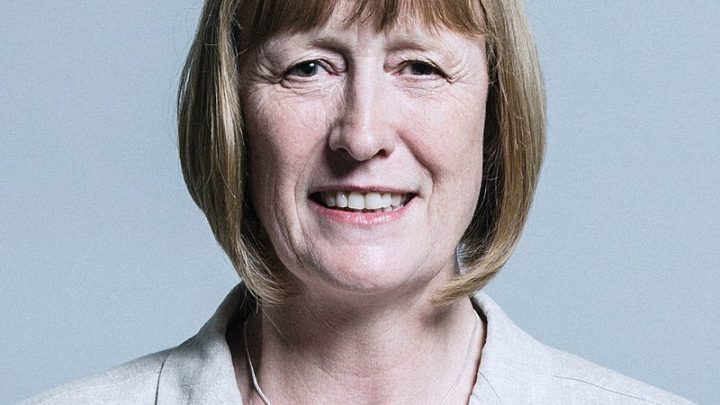 Rebel Labour MP Joan Ryan called 'Jew w****' and told to 'burn in the ovens' after quitting party over Jeremy Corbyn's handling of anti-semitism crisis