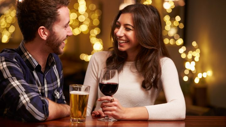 I'm paranoid my wife is having an affair with a man we met at our local pub