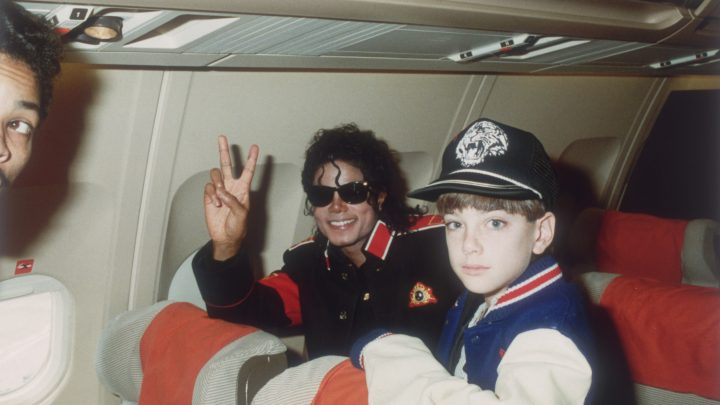 How many children accused Michael Jackson of sexual abuse, what evidence was there and was he ever found guilty?