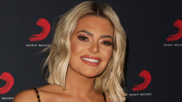 Is Dele Alli dating Megan Barton-Hanson, who is his ex Ruby Mae and when did she split from Love Island star Wes Nelson?