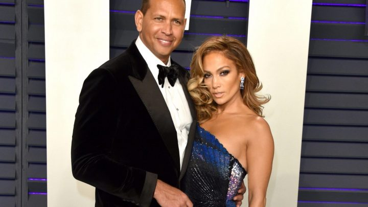 Why three-times married Jennifer Lopez is settling down with baseball star Alex Rodriguez despite swearing never to marry again