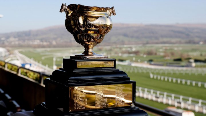 Cheltenham Gold Cup racecard: Runners and riders for the 3.30 Gold Cup live on ITV on Friday