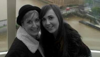 Mum's agony after doctors said daughter, 23, 'was too young for a smear test' and she died two years later