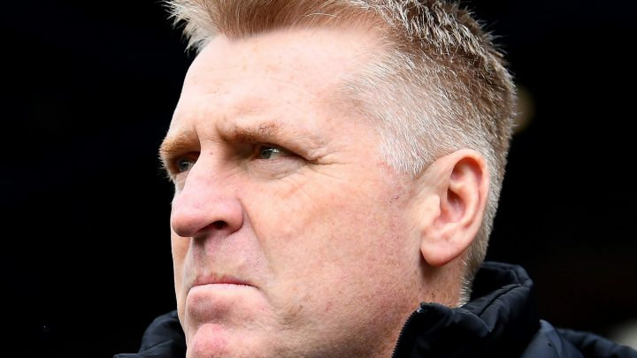 Villa boss Dean Smith blasts '15,000 idiots' who clapped thug for attacking Grealish during dramatic Birmingham win