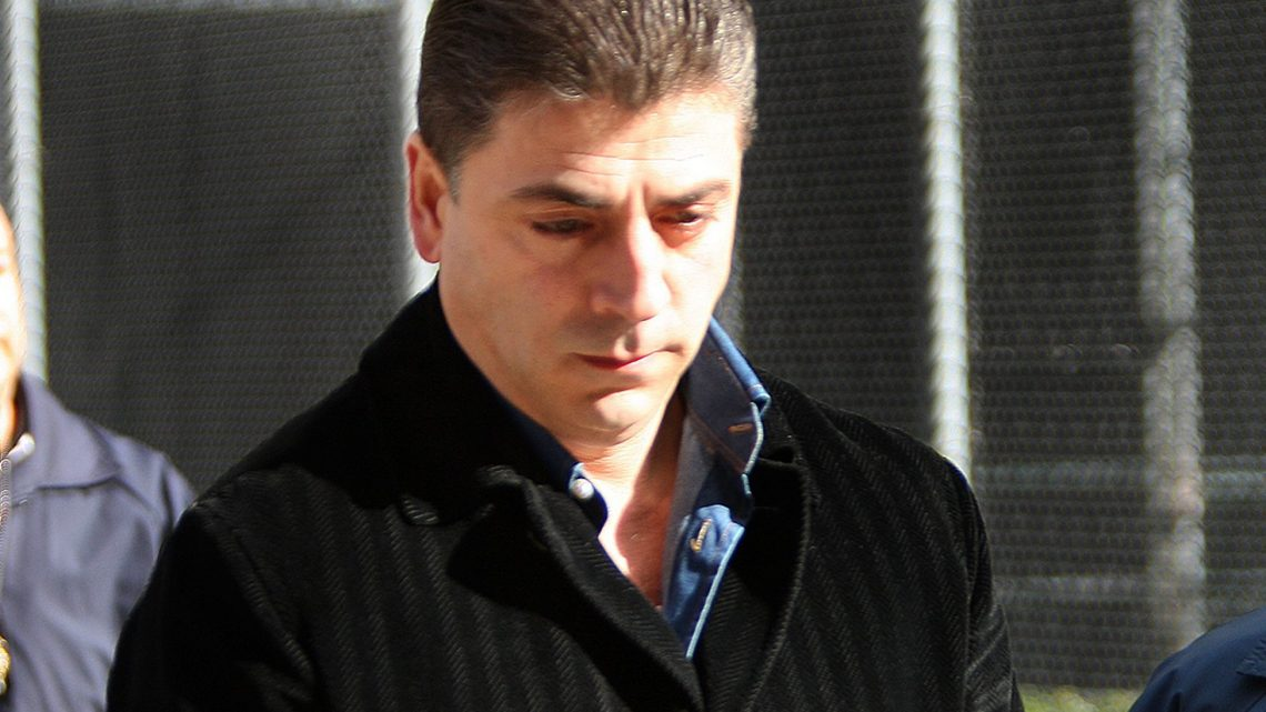 Mafia boss Frank Cali's assassination was 'throwback' to bloody days of Al Capone and could be 'the start of something', mob expert says