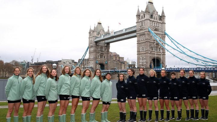 Women's Boat Race 2019: Live stream, TV channel, time, Oxford and Cambridge teams and Thames route