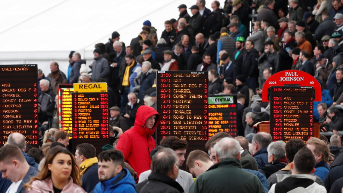 Cheltenham Day 4 tips: Wizard Of Odds' betting preview for the Cheltenham Gold Cup and all the races on day 4