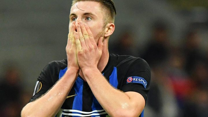 Liverpool join Man Utd in Skriniar transfer race but huge £85m bid might be needed to clinch deal for Inter Milan defender