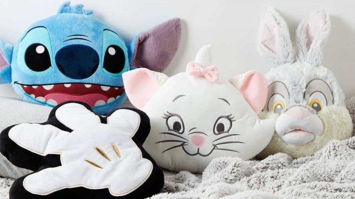 World's biggest Primark will feature a Disney cafe featuring 'Mickey Mouse-themed food' and 'waiters dressed like Princesses'