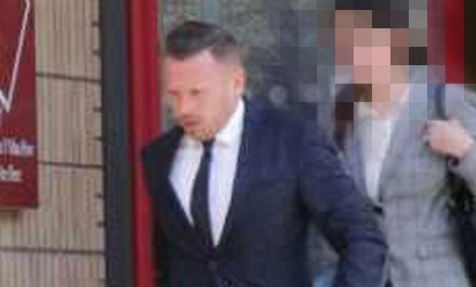 Former Liverpool and Newcastle star Craig Bellamy convicted of drink-driving