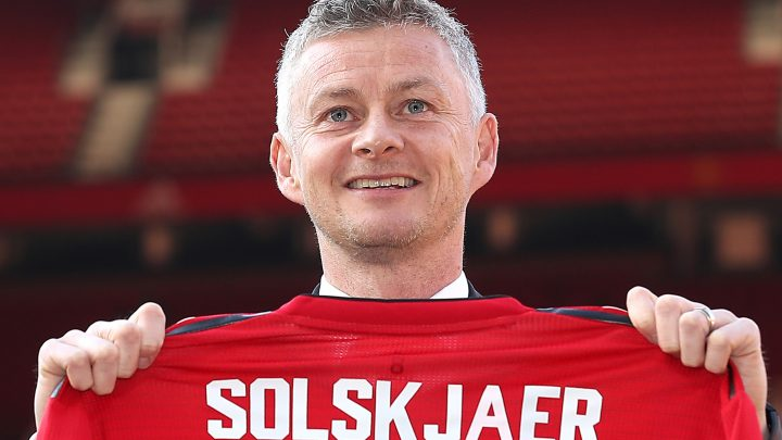 Solskjaer sets Man Utd back just £1million in compensation — £35m less than Pochettino would have cost