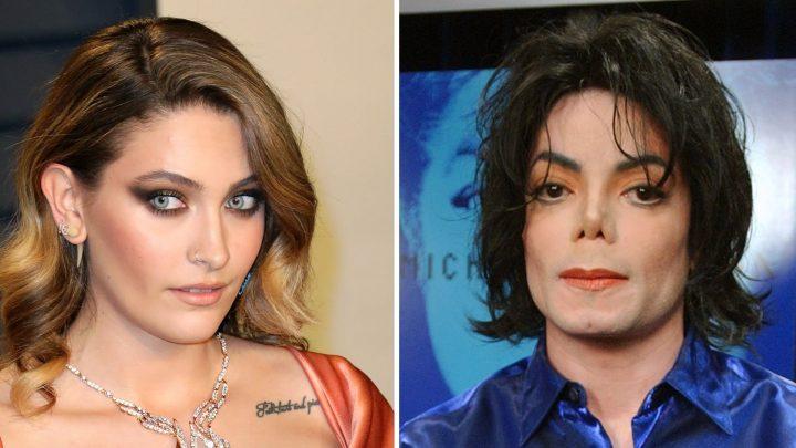 Paris Jackson: It's 'Not My Role' to Defend Dad Michael Jackson