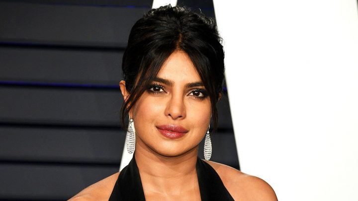 The Smart Move Behind Priyanka Chopra Jonas' Springtime Smokey Eye