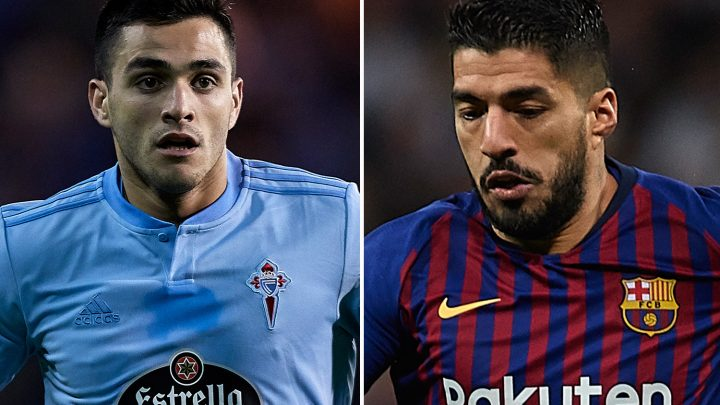 Liverpool want £35m Celta Vigo star Maxi Gomez – thanks to Luis Suarez