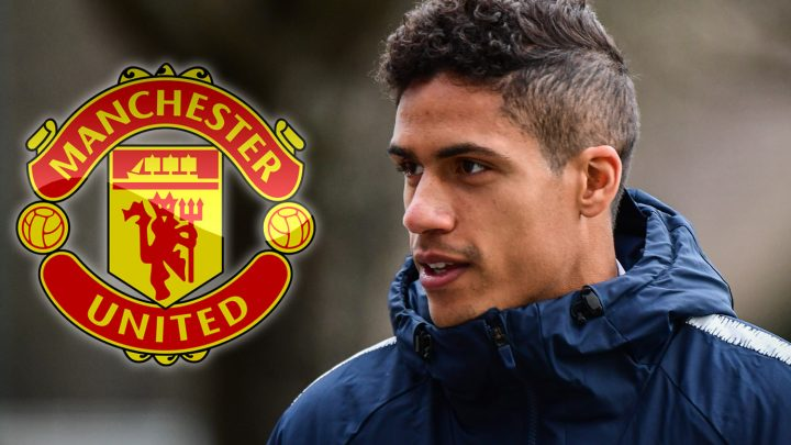 Liverpool hold advantage over Man Utd in Varane transfer pursuit… but Real Madrid defender could be using them both