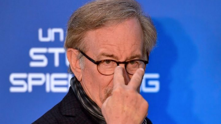 Why Steven Spielberg and the Rest of Old Hollywood Should Be Afraid of Netflix