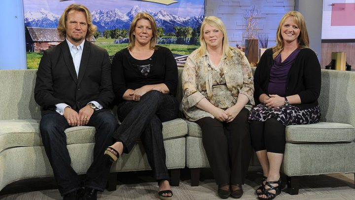 'Sister Wives': Rumors Suggest Meri Brown Is Only a Family Member During Filming