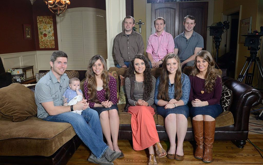John-David and Abbie Duggar Are Among the 'Counting On' Couples Fans Love Most