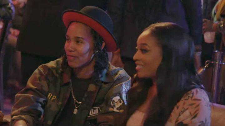 Mimi Faust's girlfriend Ty Young and Stevie J spark feud ahead of Love & Hip Hop: Atlanta premiere, Joseline Hernandez weighs in