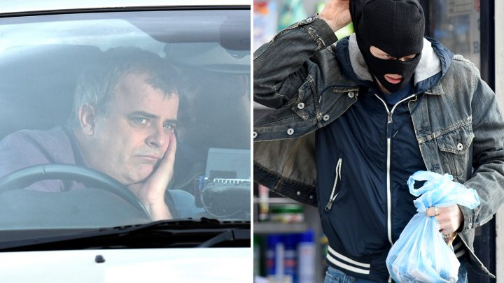 Coronation Street spoilers: Steve McDonald unwittingly becomes a getaway driver for an armed robbery as he picks up criminal in his taxi