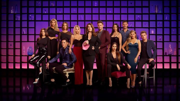 'Vanderpump Rules' Cast Members Ask Social Media Fans to Calm Down