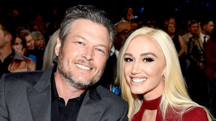 Why Gwen Stefani and Blake Shelton's Wedding Plans Are on Hold