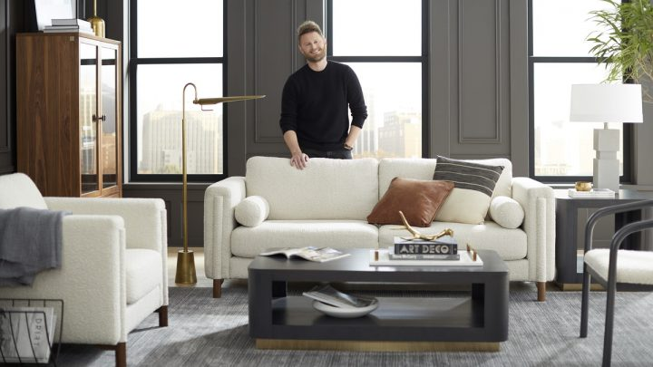 'Queer Eye' Star Bobby Berk Tells Us How To Decorate A Space So You Don't Totally Hate It Later