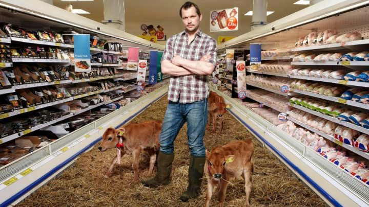 When is Food Unwrapped back on Channel 4 and who's hosting with Jimmy Doherty and Kate Quilton?