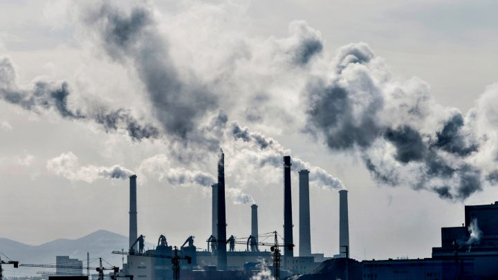 Dire UN climate change report reveals it's not too late to save planet