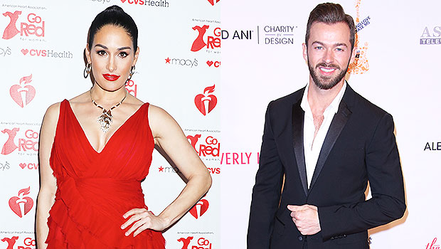Nikki Bella: How Her New Romance With Artem Chigvintsev Is Helping Her Forget About John Cena