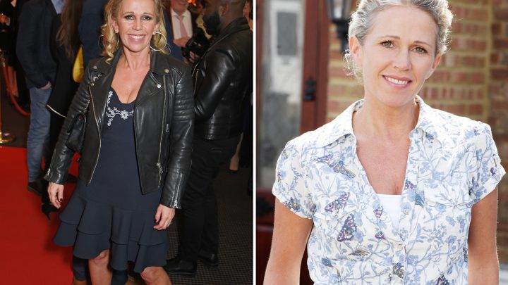 Lucy Benjamin eyes EastEnders return – two years since she last appeared on the soap as Lisa Fowler