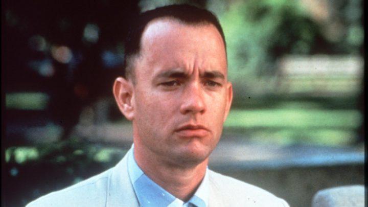 Forrest Gump would have met Princess Di, OJ Simpson in scrapped sequel, screenwriter reveals
