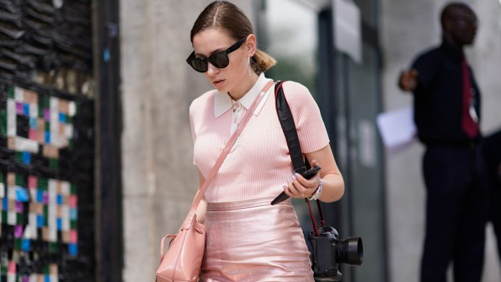 This Under-$15 Crossbody Purse With Nearly 1,800 Reviews Is Going Viral