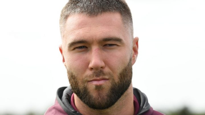 Sea Eagles pay their respects in emotional Christchurch mosque visit