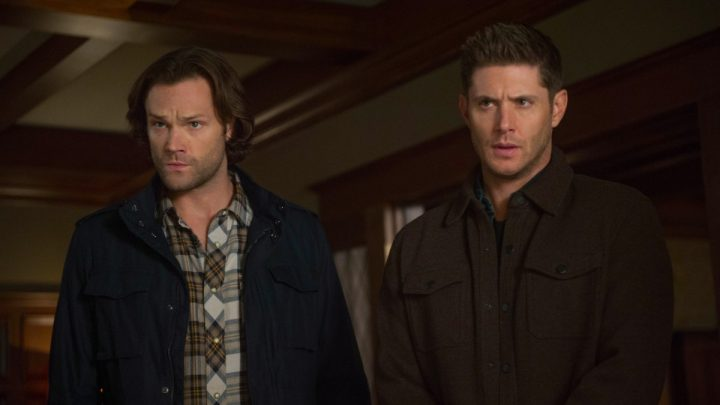 'Supernatural' Is Ending After Season 15 & Twitter Has So Many EMOTIONS