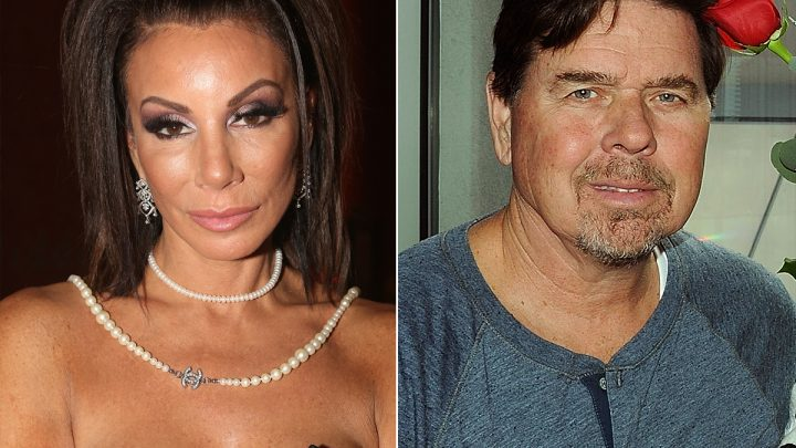 Marty Caffrey Is 'Surprised' Ex Danielle Staub Is Engaged Again: 'It Begs a Lot of Questions'