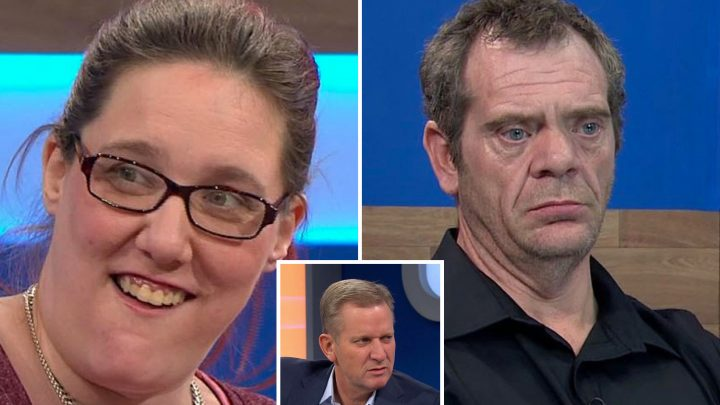 Jeremy Kyle Show fans horrified as guest claims he had to tell his 'smelly' ex-girlfriend to have a bath before they had sex