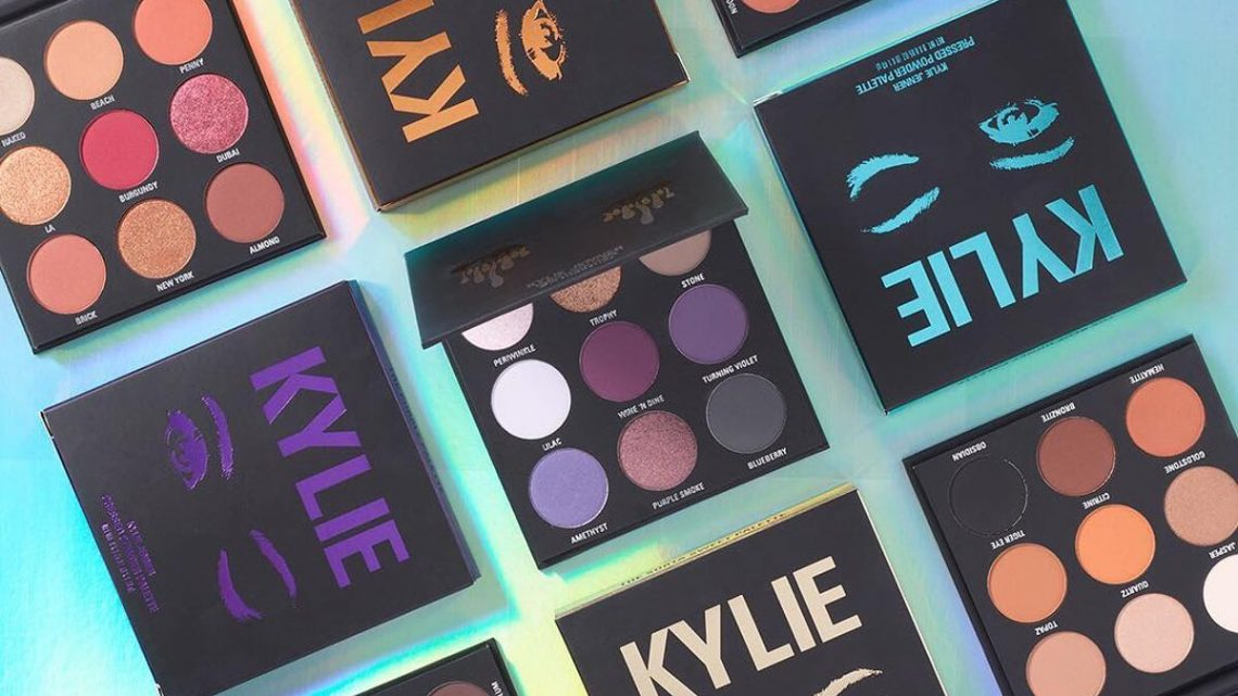 More Kylie Cosmetics Products Just Arrived At Ulta