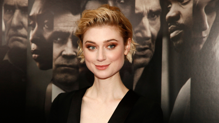 Elizabeth Debicki Joins Christopher Nolan's Next Film (EXCLUSIVE)