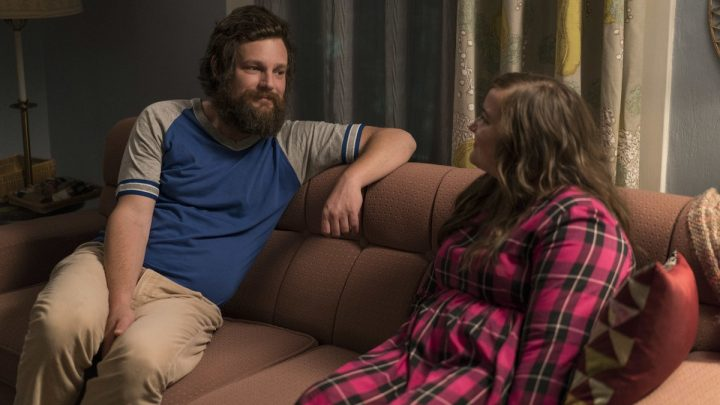 Aidy Bryant's Character In 'Shrill' Has The WORST Boyfriend Ever