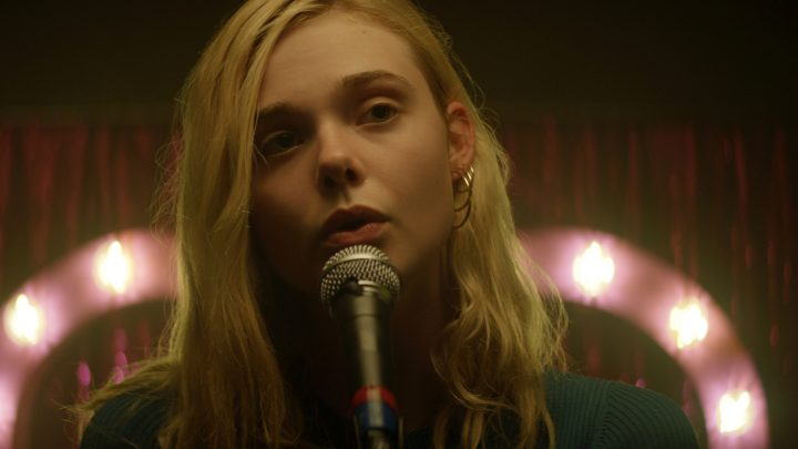 Elle Fanning Performs Robyn's 'Dancing on My Own' for 'Teen Spirit' Movie – Watch Now!
