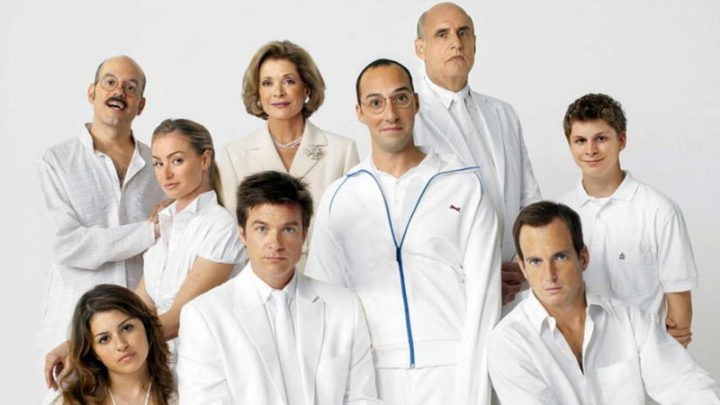 Arrested Development finishes with a whimper, not a bang
