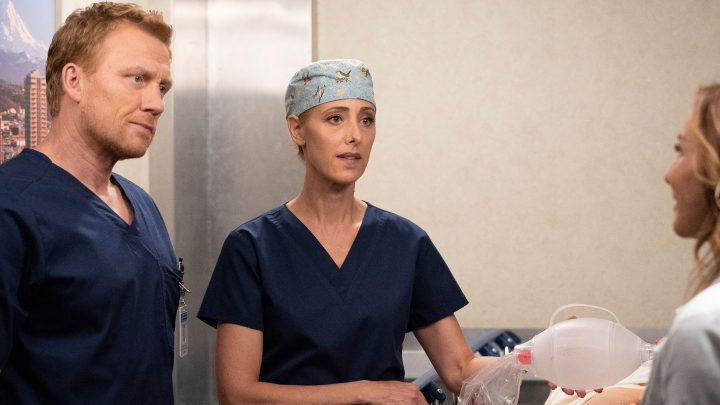 Owen Could Be in Another Love Triangle on 'Grey's Anatomy'